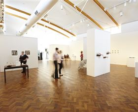 Goulburn Regional Art Gallery - Accommodation Perth