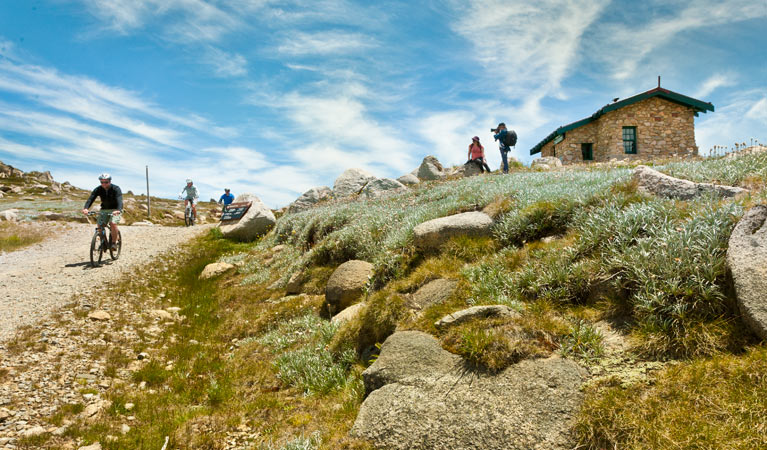 Mount Kosciuszko Summit walk - Accommodation Perth
