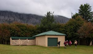 Bullocks Hut - Accommodation Perth