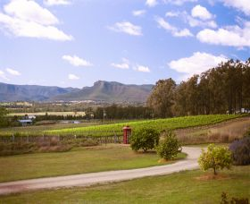 Catherine Vale Wines - Accommodation Perth