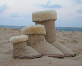 Blue Mountains Ugg Boots - Accommodation Perth