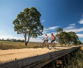 Gippsland Plains Rail Trail - Accommodation Perth