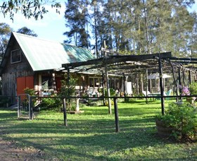 Wollombi Wines - Accommodation Perth