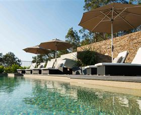 Spa Anise - Spicers Vineyards Estate - Accommodation Perth