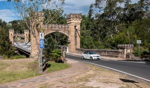 Coast to the Highlands scenic drive  Kangaroo Valley - Accommodation Perth