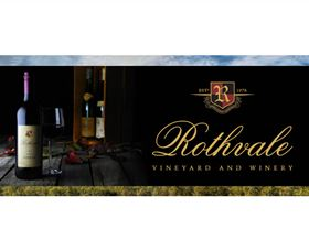 Rothvale Vineyard and Winery - Accommodation Perth