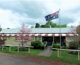 Berrima District Museum - Accommodation Perth