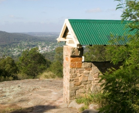 Mount Gibraltar - Accommodation Perth