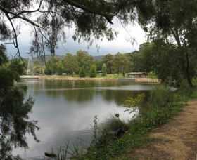 Lake Alexandra Reserve - Accommodation Perth