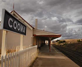 Cooma Monaro Railway - Accommodation Perth