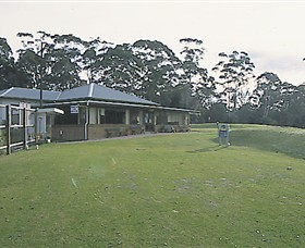 Yarram Golf Club - Accommodation Perth