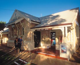 Dongara Heritage Walk - Accommodation Perth