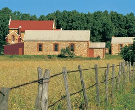 Central Greenough Historic Settlement - Accommodation Perth