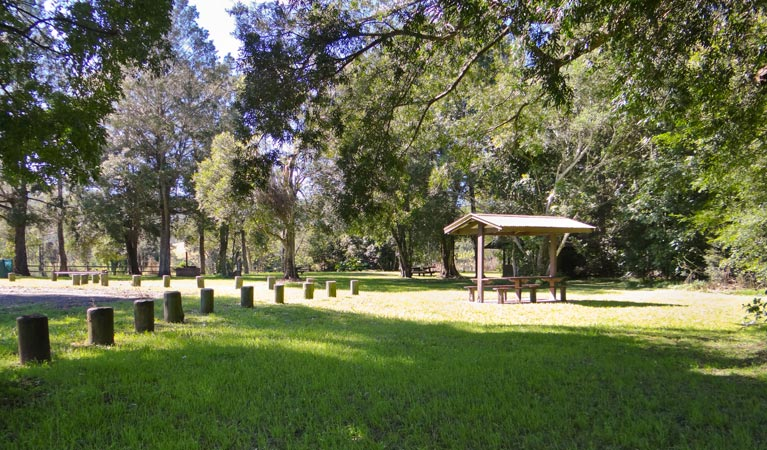 Moore Park picnic area - Accommodation Perth