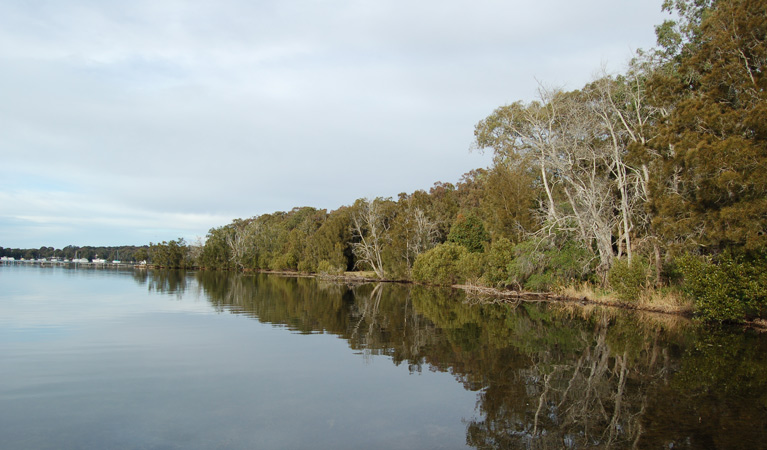 Lake Macquarie State Conservation Area - Accommodation Perth