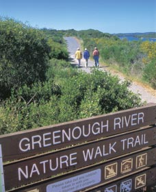 Greenough River Nature Trail - Accommodation Perth