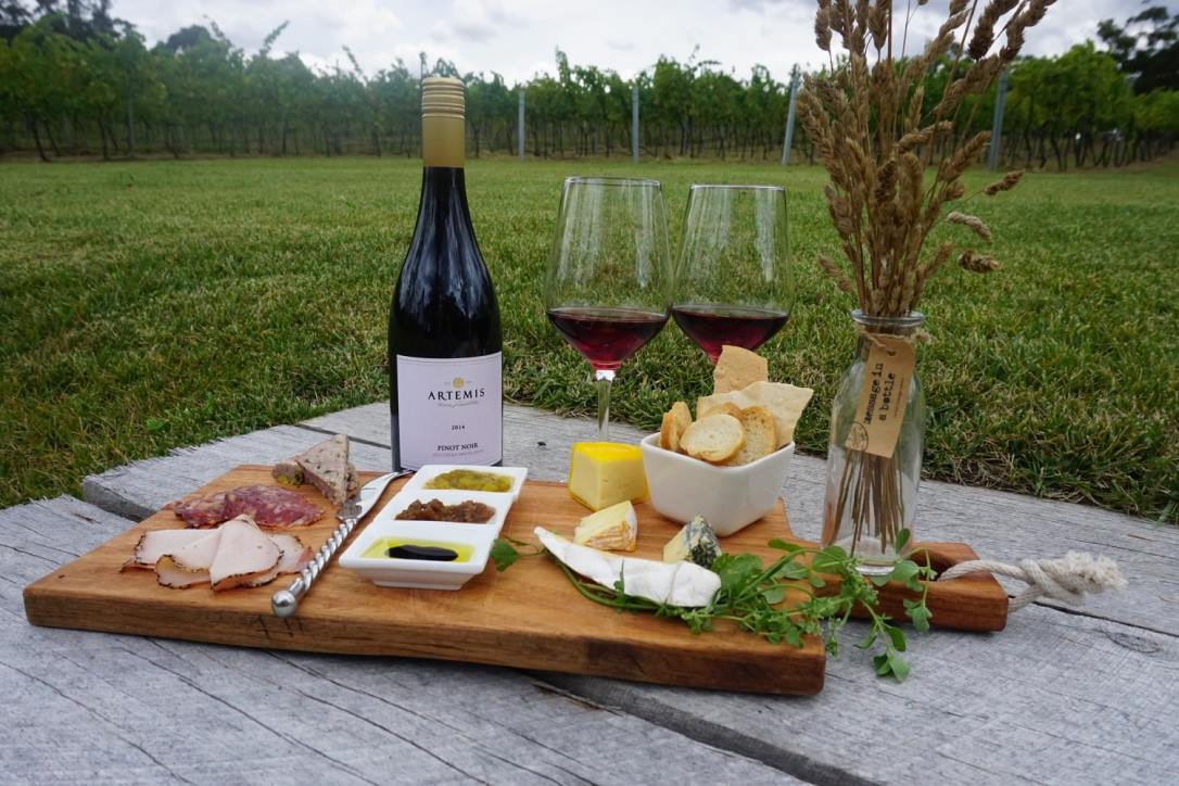 Artemis Wines - Accommodation Perth
