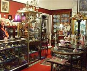 Nerilee Antiques