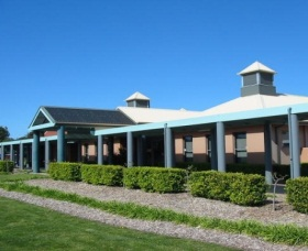 Port Kembla Golf Club - Accommodation Perth