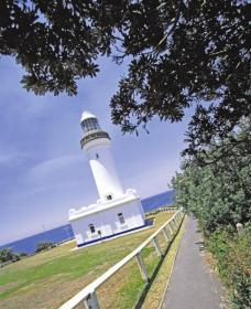 Norah Head Lighthouse - Accommodation Perth
