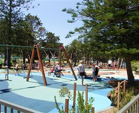 Shelly Park Cronulla - Accommodation Perth