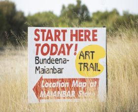 Bundeena and Maianbar Art Trail - Accommodation Perth