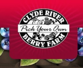 Clyde River Berry Farm - Accommodation Perth