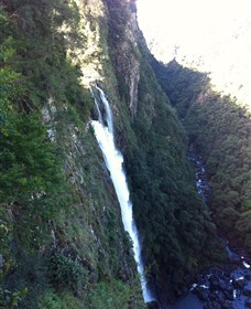 Ellenborough Falls - Accommodation Perth