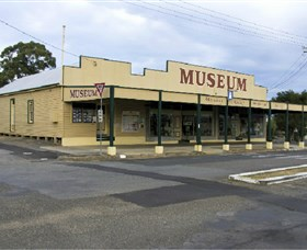 Manning Valley Historical Society and Museum - Accommodation Perth