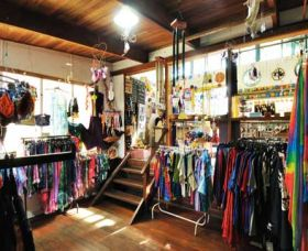 Nimbin Craft Gallery - Accommodation Perth