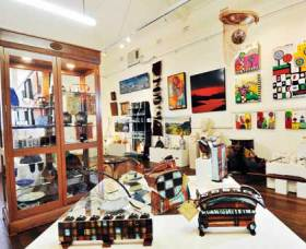 Nimbin Artists Gallery - Accommodation Perth