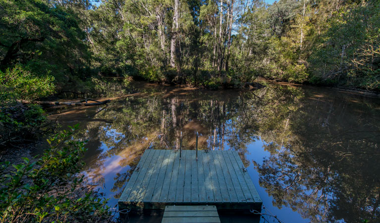 Brimbin Nature Reserve - Accommodation Perth
