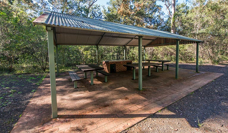 Brimbin picnic area - Accommodation Perth