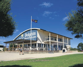 Dolphin Discovery Centre - Accommodation Perth