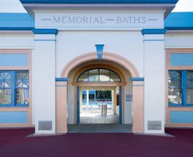 Lismore Memorial Baths - Accommodation Perth