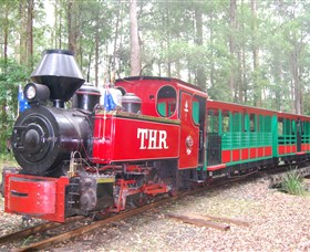Timbertown Heritage Theme Park - Accommodation Perth