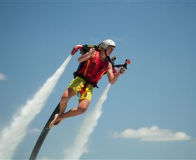 Jetpack Flyboard Adventures - Accommodation Perth