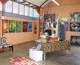 Dunghutti Ngaku Aboriginal Art Gallery - Accommodation Perth