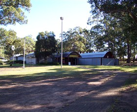 Macleay River Museum and Settlers Cottage - Accommodation Perth