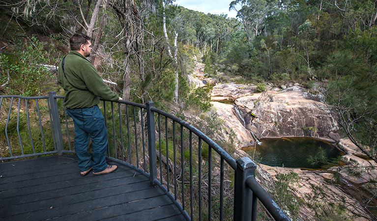 Biamanga National Park - Accommodation Perth