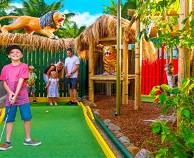 Putt Putt Mermaid Beach - Accommodation Perth