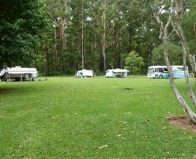 Coopernook Forest Park - Accommodation Perth