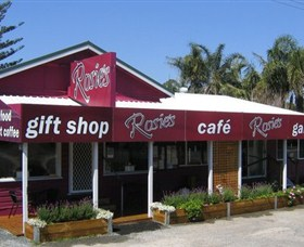 Rosies Cafe and Gallery - Accommodation Perth