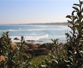 Cape Conran Coastal Park - Accommodation Perth