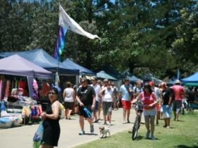Coolangatta Art and Craft Markets - Accommodation Perth