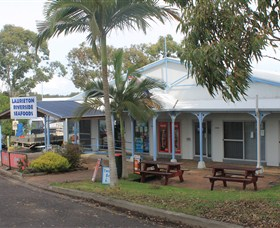 Laurieton Riverside Seafoods - Accommodation Perth
