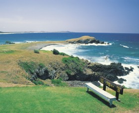 Killick Beach - Accommodation Perth