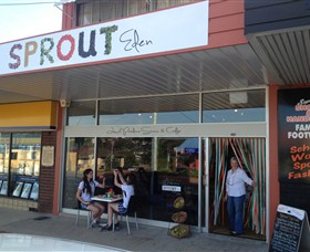 Sprout Eden - Accommodation Perth