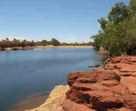 Gascoyne River - Accommodation Perth