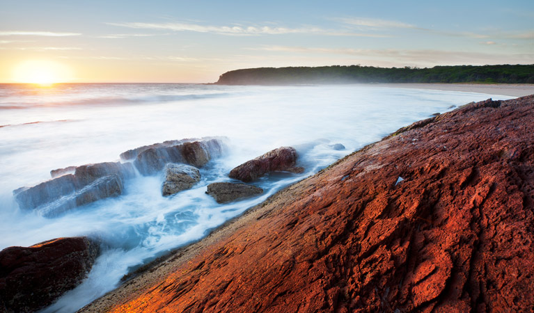 Ben Boyd National Park - Accommodation Perth